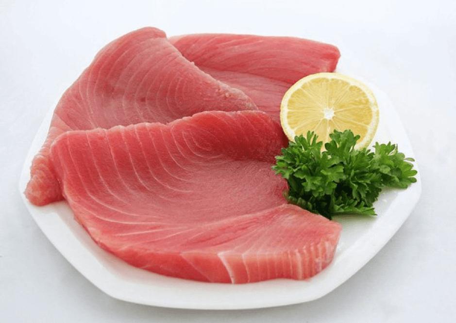 Cá ngừ cùng những lợi ích tuyệt vời